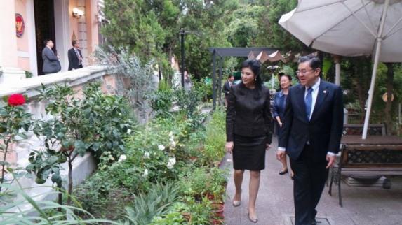 Thai-Ambassador italy2013-4