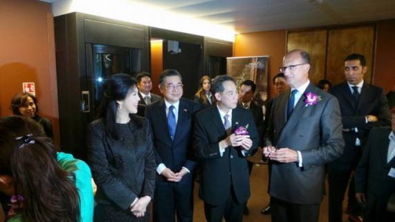Thailand-Italy Economic Cooperation4