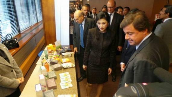 Thailand-Italy Economic Cooperation7