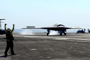 D-X-47B