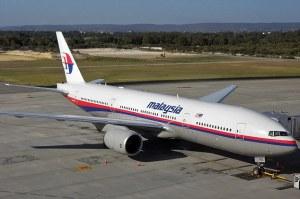 MH370 MALASIA-CHINA