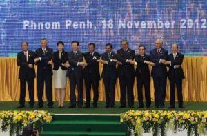 21th asen sumit 2012