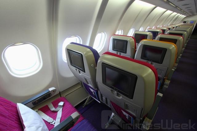 TKK,AIRBUS-A330-300