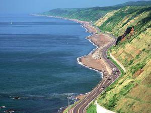 Japan-Hokkaido
