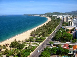 vietnam travel - nha trang
