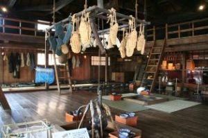 Historical Village of suppolo,  Hokkaido