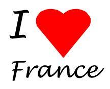 ilovefrance