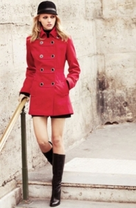military-jacket-with-black-tall-boots