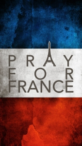 pray4franceiphone5