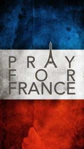 pray4franceiphone5