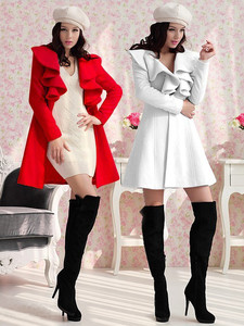 women-white-red-trench