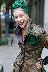 oldwoman