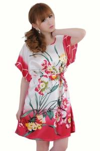 Summer-Silk-Dress