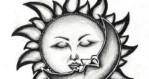 kiss sun moon t